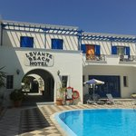 Photo of Levante Beach Hotel