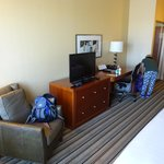 Foto de Hyatt Regency Pittsburgh International Airport