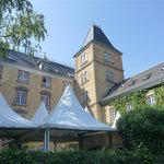 Photo de Hotel Schloss Edesheim