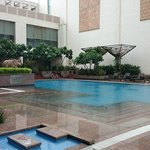 Jaipur Marriott Hotel照片