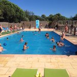 Photo de Camping La Bastiane
