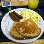 Bowness Mansion Bed and Breakfastの写真