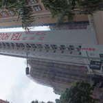 Foto di Bridal Tea House Hotel Hung Hom - Winslow Street