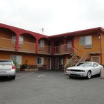 Photo of Hyde Park Motel