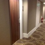 Hampton by Hilton London Waterloo Foto