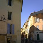 Photo de Hotel Saint Christophe