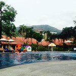 Deevana Patong Resort & Spa Foto