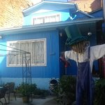 Photo de Hostal Jacaranda