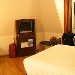 Ibis Brussels off Grand Place의 사진