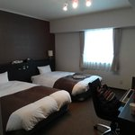 Hotel Royal Stay Sapporo Foto