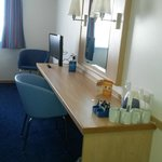 Foto de Travelodge Oxford Peartree Hotel