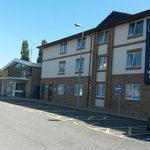 Foto Travelodge Oxford Peartree Hotel
