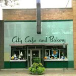 City Bakery and Coffee Shop