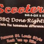 SCOOTERS BBQ
