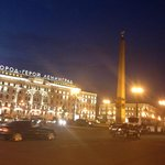 Crowne Plaza St. Petersburg-Ligovskyの写真