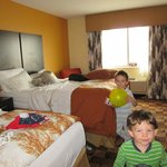 Foto de BEST WESTERN PLUS Whitewater Inn