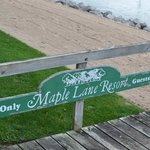 Maple Lane Resort의 사진