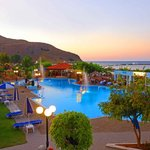 Photo de Corissia Beach Hotel