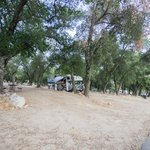 Foto van Oak Knoll Campground