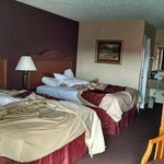 ภาพถ่ายของ Red Roof Inn & Suites Pigeon Forge - Parkway