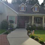 Bilde fra American Country Bed and Breakfast