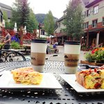 Inxpot, a great way to start the day in Keystone