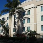 Hampton Inn & Suites San Juan照片