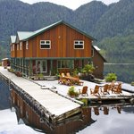 Great Bear Lodge Foto