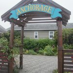 The Anchorage Cottages Foto