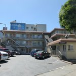 Foto de Travelodge San Francisco - Fishermans Wharf