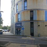 Foto di Travelodge Maidstone Central