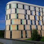 Foto van Travelodge Maidstone Central
