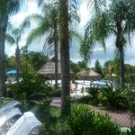 Φωτογραφία: Bahama Bay Resort Orlando
