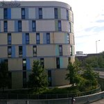 Foto Travelodge Maidstone Central