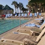 Hilton Head Marriott Resort & Spa Foto
