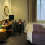 Photo of Premier Inn London City - Old Street