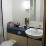 Φωτογραφία: Premier Inn London City - Old Street