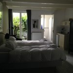 Foto de WestViolet Bed & Breakfast