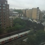 Φωτογραφία: Copthorne Tara Hotel London Kensington