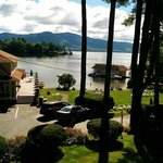 Foto van Chelka Lodge on Lake George