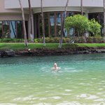 Billede af Hilton Grand Vacations Club at Waikoloa Beach Resort