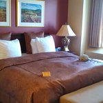 Marcus Whitman Hotel & Conference Center resmi