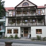 Pension Kurhausblick의 사진