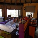 Foto de Jaci's Safari Lodge