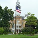 Central Hall Hillsdale College