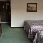 Φωτογραφία: Americas Best Value Red Fox Inn
