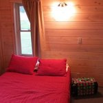 Foto de Gold Camp Cabins