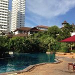 Foto de Sheraton Pattaya Resort