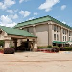Photo de Hampton Inn Marshall