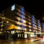 Photo de Clarion Hotel Amaranten